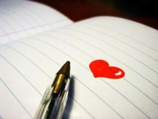 Scrivere-col-cuore